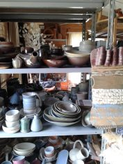 Un pò di ceramiche