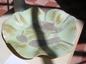 Alberi e foglie Vallombrosa 2007 (2)