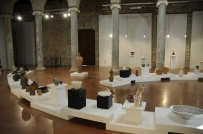 La forma delle Terre Basilica di San Alessandro Fiesole 2008 (4)