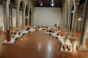 La forma delle Terre Basilica di San Alessandro Fiesole 2008 (6)