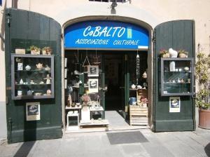 CoBALTO Pisa