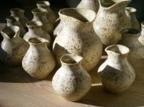 Minilattiere granit