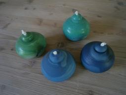 Malachite e Blu ruvido C
