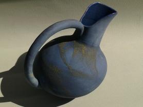 Blu ruvido